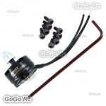 Emax MT2204 2300KV Plus Thread Brushless Motor For 250 Quadcopter - MT2204-2300S