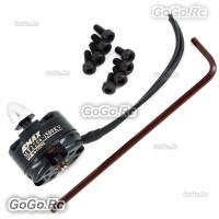 Emax MT2206 1500KV Plus Thread Brushless Motor For 250 Quadcopter - MT2206-1500S
