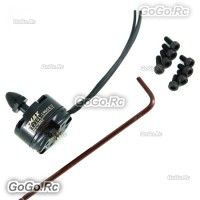 Emax MT2206 1900KV CCW Thread Brushless Motor For 250 Quadcopter - MT2206-1900B