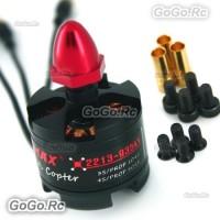 Emax MT2213 935KV 2212 Brushless CCW Motor for DJI F450 X525 Quad Drone (MT2213)