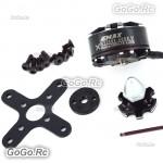 EMAX MT2808 660KV Plus Thread Brushless Motor for FPV Multicopter MT2808-660Spter DJI MT2216-810S