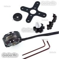 EMAX MT2808 850KV Plus Thread Brushless Motor for FPV Multicopter - MT2808-850S