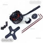 EMAX MT4114 340KV Plus Thread Brushless Motor for FPV Multicopter - MT4114-340S