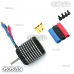 Gartt 3800kv 365w Brushless Motor For Trex 450 RC Helicopter - MT-004