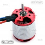 Gartt 3700KV 330W Brushless Motor For Trex 450 RC Helicopter - MT-011