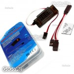 GT Power RC Model Ignition Use Mini Tachometer for Motor RPM Revolutions - GT008