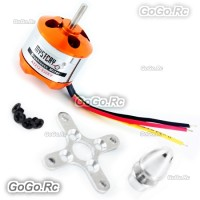 MYSTERY A2212-15 930KV Outrunner Brushless Motor for Quadcopter or DJI F330