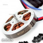 Mystery 5010 750KV Quadcopter brushles motor for multi-axis aircraft
