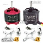 2 X Tarot 2814 700KV Multi-rotor Brushless Motor For Hexa QuadCopter - RH68B1718