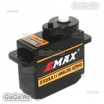 1 Pcs EMax ES08A II 9Gram Mini Micro High Sensitive Servo for 3D RC Plane
