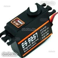EMAX ES9257 High Speed Digital Servo 2.5kg Micro Digital 3D Tail Servo (ES9257)