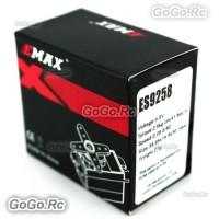 EMAX ES9258 Metal Gear Digital Servo 27g/ 3kg/ .08 sec for RC Heli (ES9258)