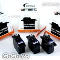 Corona DS929MG Metal Gear Digital Servo X3 (DS929MGx3)