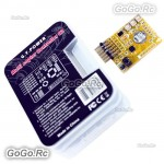 GT Power RC S3 Multicopter Quadcopter Control Controller Board Airplane - GT016