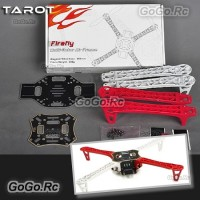 Tarot FY450 Firefly Multi-Rotor Air Frame Kit Quadcopter w/ PCB Board TL2749-05