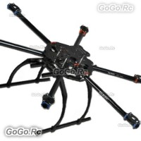 Tarot FY680 Full Folding Hexacopter 680mm FPV Aircraft Frame (RH68B02)
