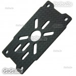 1 Pcs Carbon Fiber Brushless Motor Mount Plate 16mm Arm For RC Multicopter MC026C