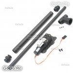 1x Tarot Multicopter Electric Retractable Landing Skid For 650 680 690 - TL65B44