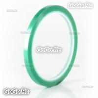 5mm x33m(100ft) Green PET Tape High Temperature Heat Resistant Solder BGA PCB