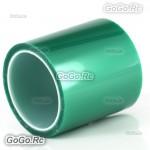 100mm x33m(100ft) Green PET Tape High Temperature Heat Resistant Solder BGA PCB