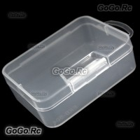 Hard Storage Plastic Case Storage Box Container Box 92 mm x 68 mm x 30mm F044A