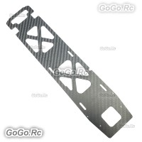 Tarot Battery Plate For The TAROT 550 600 Helicopter - MK6051