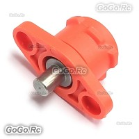 Tarot Battery Rotation Buckle Orange For The TAROT 550 600 Helicopter - MK6048B