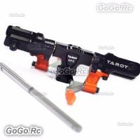 Tarot Split type 450 DFC Flybarless Main Rotor Head set Parts - RH48025-01