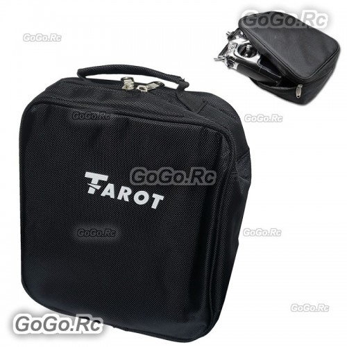 Tarot Remote Control Bag Pouch Case TL2692 For RC Radio Transmitter