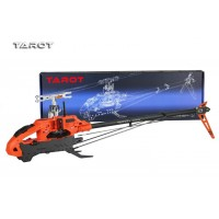 Tarot 600 Pro MK6A00 6CH 3D Flying RC Helicopter KIT Without Main Blade and Tail Blade