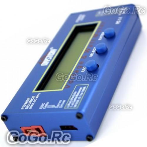 Watt Meter Price List: MYSTERY RC Balance Voltage Power Analyzer And Watt Meter