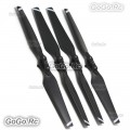 4 Pcs Quick Release Folding Propeller Rotor Blade 8330F For DJI Mavic Pro Drone