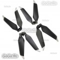 4 Pcs 8331F Quick Release Folding Propeller Blades For DJI Mavic Pro Platinum
