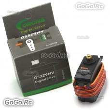 1 Pcs Corona DS-329HV Digital Servo Metal Gear For RC Model Hobby