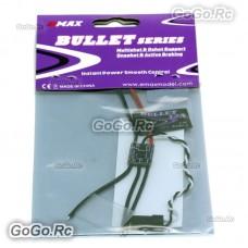 Emax Bullet BLHeli-S 12A Mini DSHOT ESC For 2-4S Brushless FPV