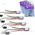 4 Pcs Emax Bullet BLHeli-S 15A Mini DSHOT ESC For 2-4S Brushless FPV