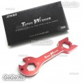 EMAX Red Talon Wrench For M8 M10 M12 RS22 / MT22 Series Motor Bullet