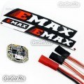 EMAX F3 Femto Mini Flight Controller Brushless SPRACING F3EVO Compass Quadcopter
