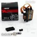 1 Pcs EMAX ES3153 Mini Size High Torque Digital Servo 2.5kg 0.14sec 17g For RC