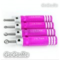 4 in 1 Ball Link Sizing Tool For Align Ball Links Pink (F002-PK)