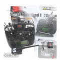 FS-TH9X Flysky 2.4G 9CH Radio Control RC Multirotor Transmitter & Receiver w/box