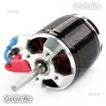 Gartt 530KV 4500W Brushless Motor Black For Trex 700 RC Helicopter
