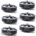 6 Pcs GARTT ML5008 330KV Brushless Motor For T960 T810 Multicopter Drone MT-085