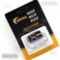 Corona 2.4G R6SF Compatible Receiver Support FUTABA S-FHSS T6 14SG