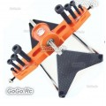Tarot Blade Propeller Balancer for 250 450 500 Helicopter Parts Orange - TL2783
