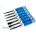 7 in 1 RC Tool Screwdriver for Trex 450 S633-BU