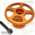 Tarot Metal Head Stopper Orange For Trex 450 Helicopter - TL45018-05