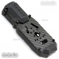 Tarot Black 25mm Motor Mounting Plate for T810 T960 TL100B01 Drone TL96027-01