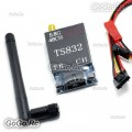 5.8G 48CH Boscam TS832 5.8GHz 600mw Wireless Video Transmitter for Rc Drone