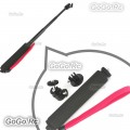 Extendable Handheld Monopod With Tripod Mount Adapter for Gopro Hero - GP58